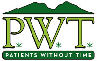 Patients Without Time logo